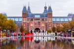 Top Hotel 4**** 380+ Keys Yield 5.8% in Amsterdam