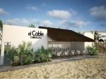 Excellent Chiringuito Marbella  250 m²  Project co