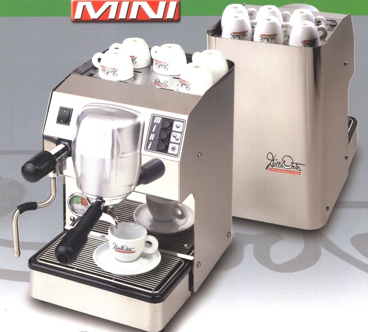 professionele espresso machines